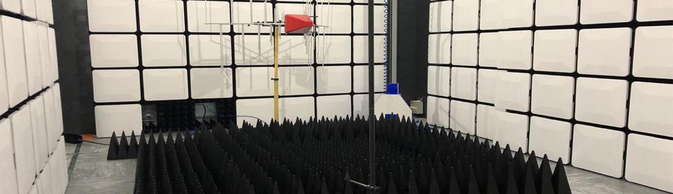 Testing laboratory | Calibration | R & D | Inspection | EMI EMC